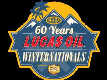 60 YEARS LUCAS OIL WINTERNATIONALS Feb 6-9th 2020