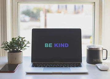 Acts of kindness at work benefit the organisation
