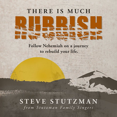 There is Much Rubbish (Audio Book)
