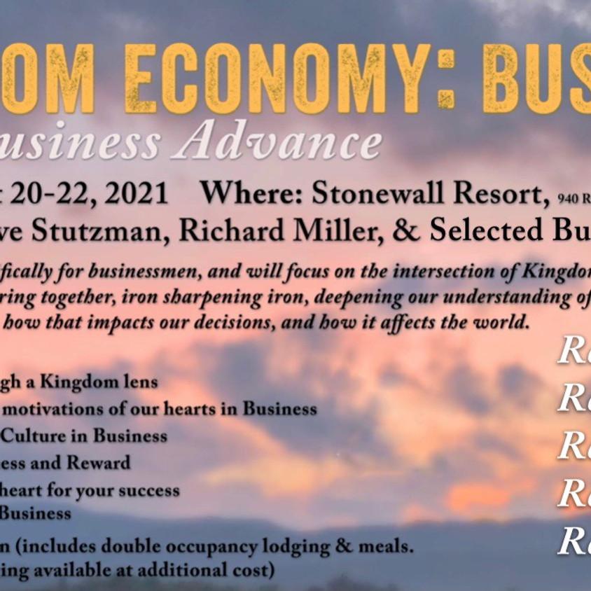 Kingdom Economy Business