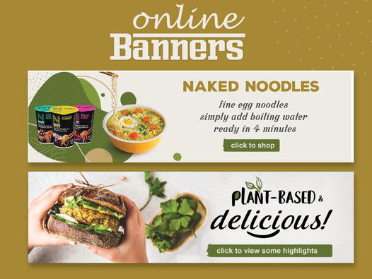 Advertising Online Web Banners