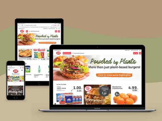 Responsive Web Ads/Banners
