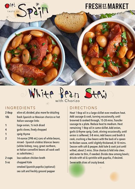 Ole-taste-of-spain-recipe-2021-white-bea