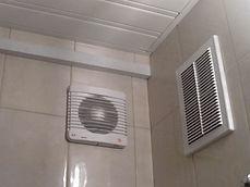 Звук проникает в квартиру через вентиляционные шахты