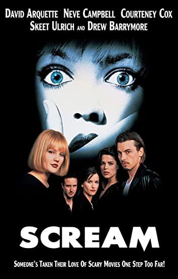Scream 25th Anniversary Retrospective