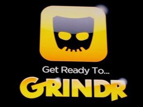 What's My Grindr Line?