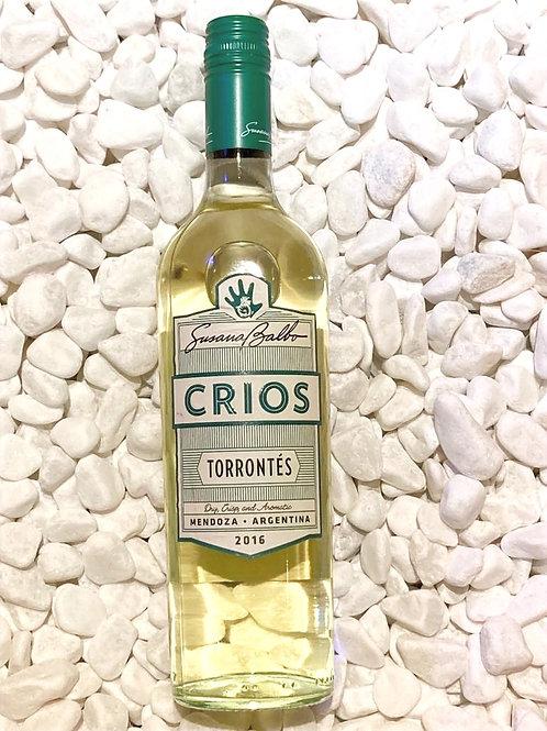 CRIOS TORRONTES