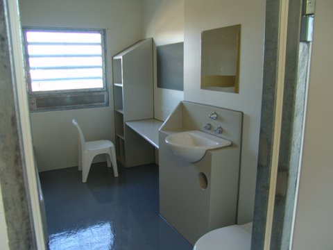 Prison Cell Furniture