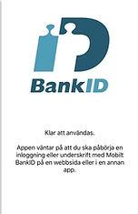 bank id app