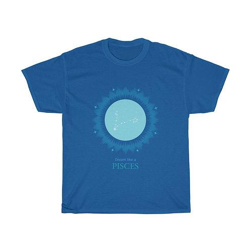 Pisces - Unisex T-Shirt