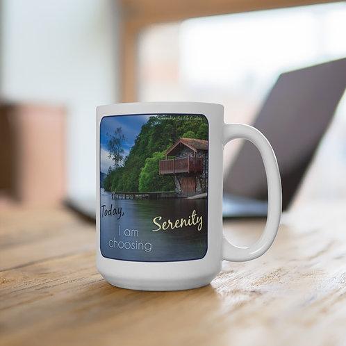 Serenity - Coffee Mug