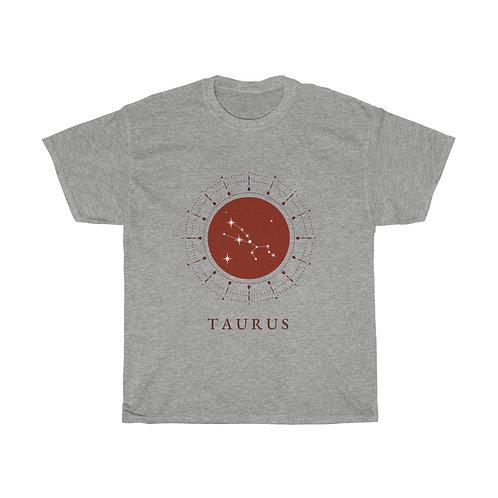 Taurus - Unisex T-Shirt