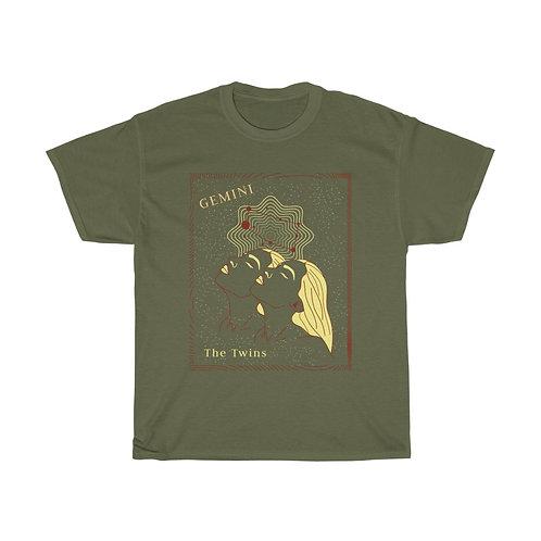 Gemini - Unisex T- Shirt