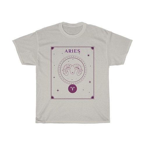 Aries - Unisex T-Shirt
