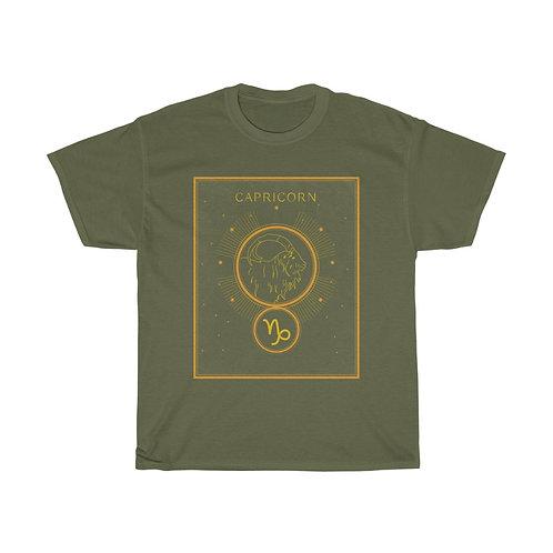 Capricorn - Unisex T-Shirt
