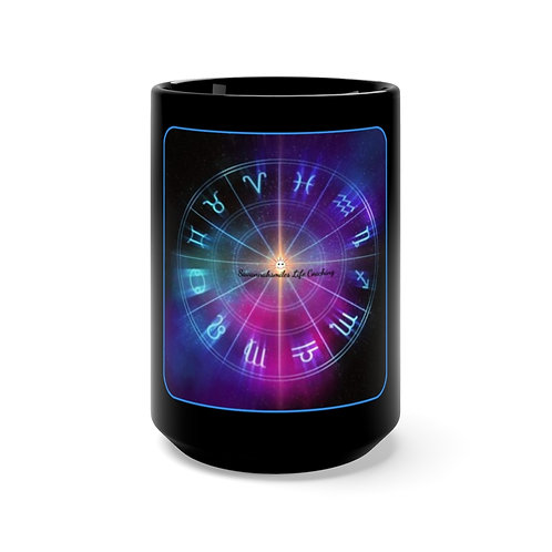 Astrology -  Coffee Mug