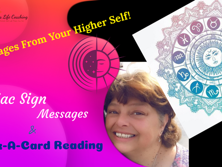 What Your Higher Self Wants You to Know!