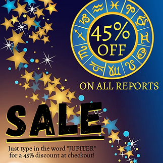 Sale-40-off-Astrology-Reports-PixTeller.