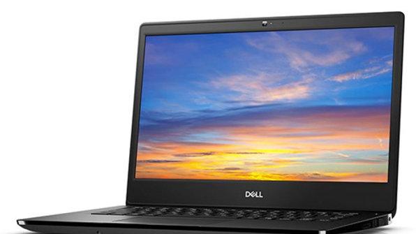 Laptop Dell Latitude 3400