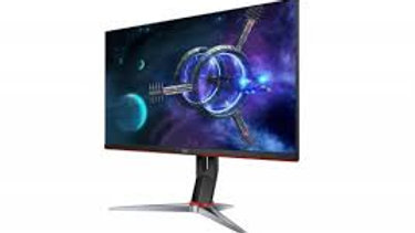 Monitor Led Gamer AOC IPS 27