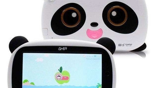Tablet Ghia Kids Panda