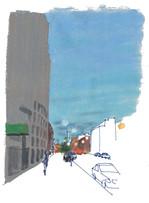 The 14th Street