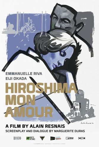 """Hiroshima Mon Amour"""