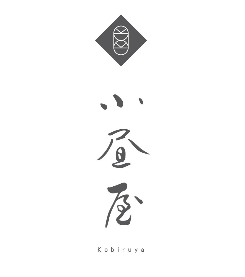 Nagae+, Kobiruya logo