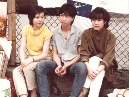 高田健三さんの追悼記事を読んで、自分が駆け出しの頃を思い出しました。