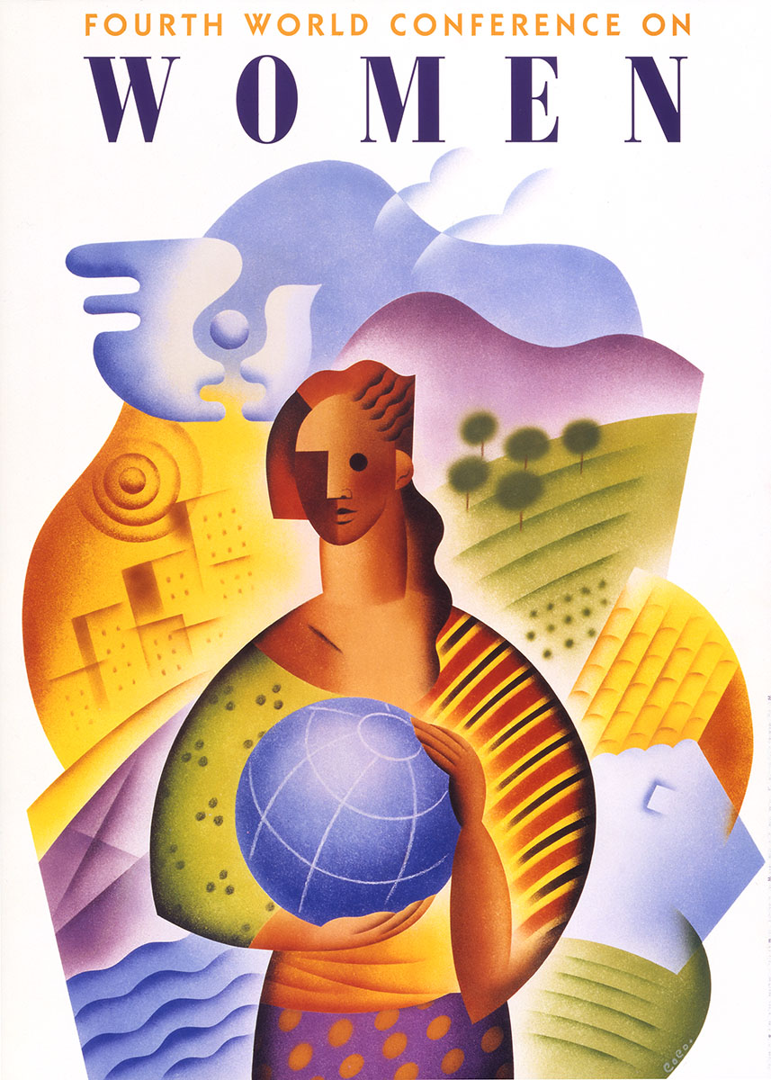 Fourth World Conference on Women