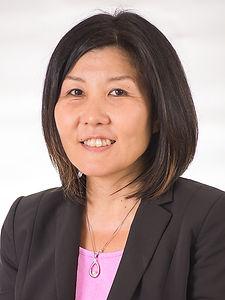 photo of Mayumi Iijima, P.C.