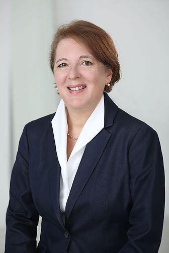 Photo of lawyer Raquel Romero