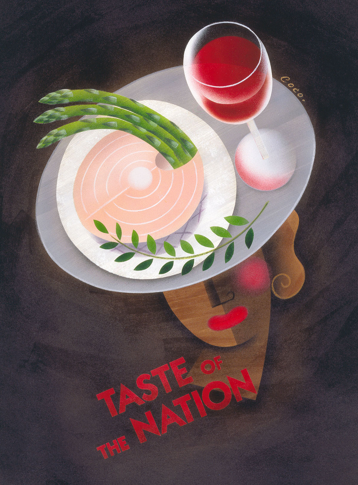 Taste of the Nation