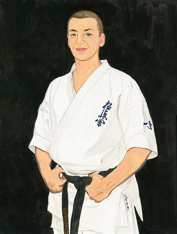 Sensei Slawek