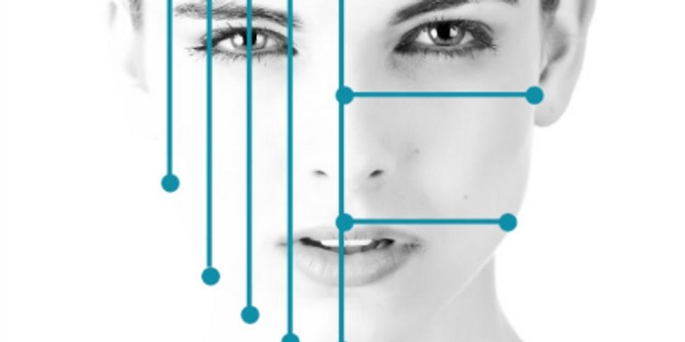 Facial Reflexology Clooney Concept