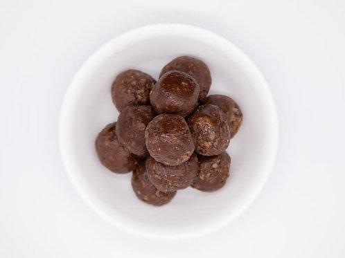 CHOCOLATE NUTELLA CHIA