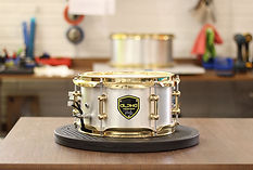 Alpha Custom Drums