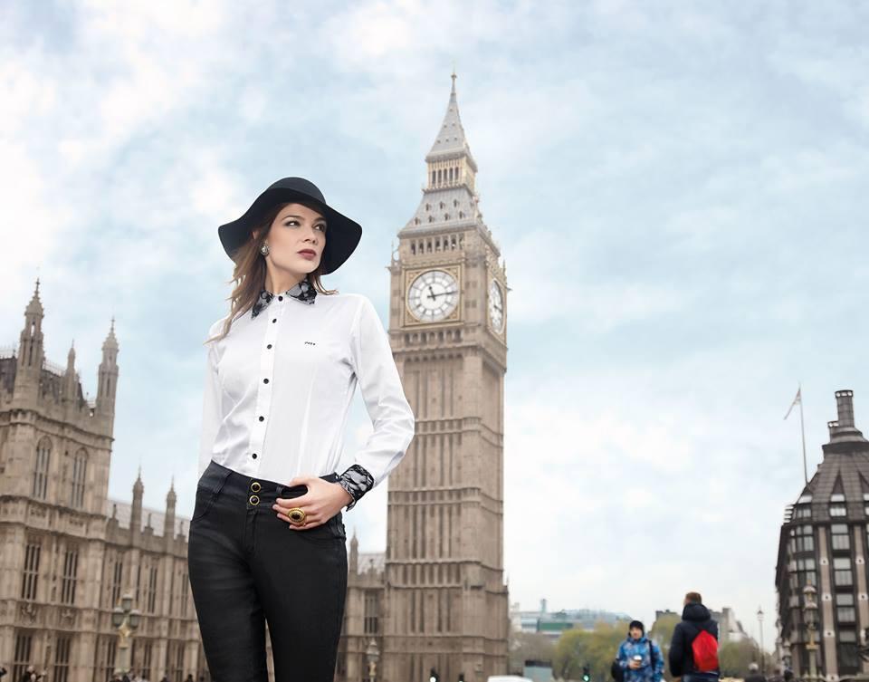 Londres, 2013