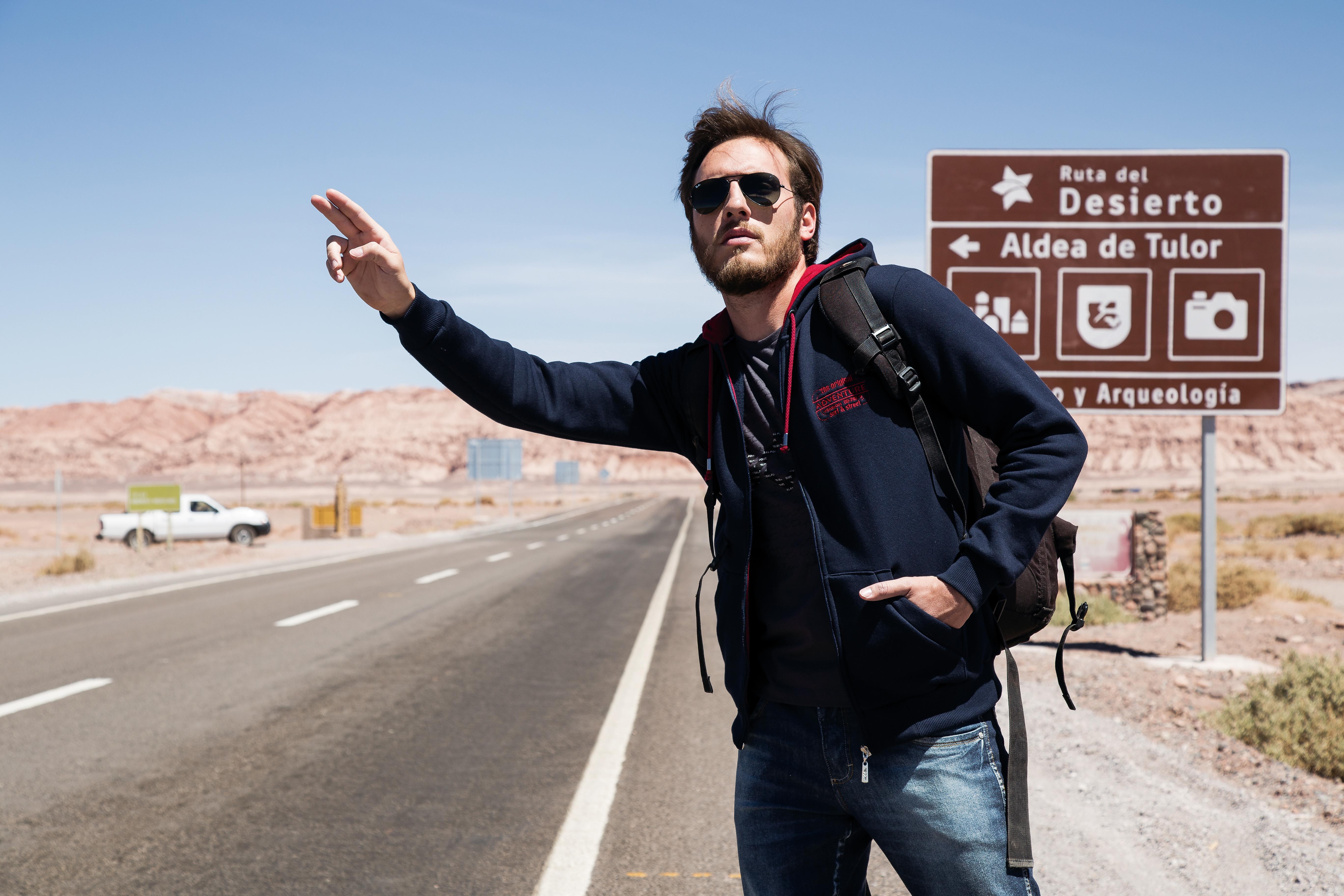 Deserto do Atacama, 2016