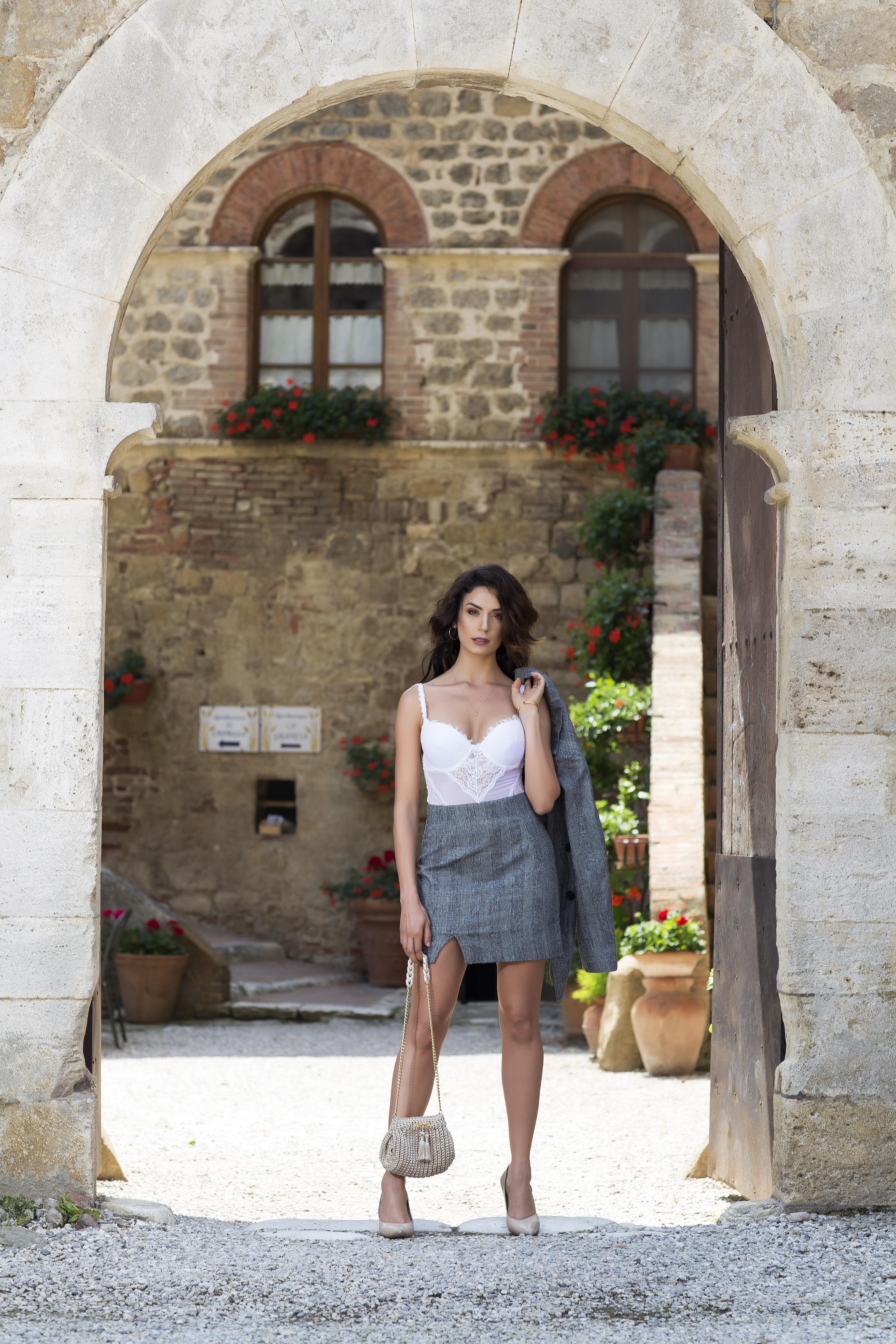 Toscana, Itália - 2018