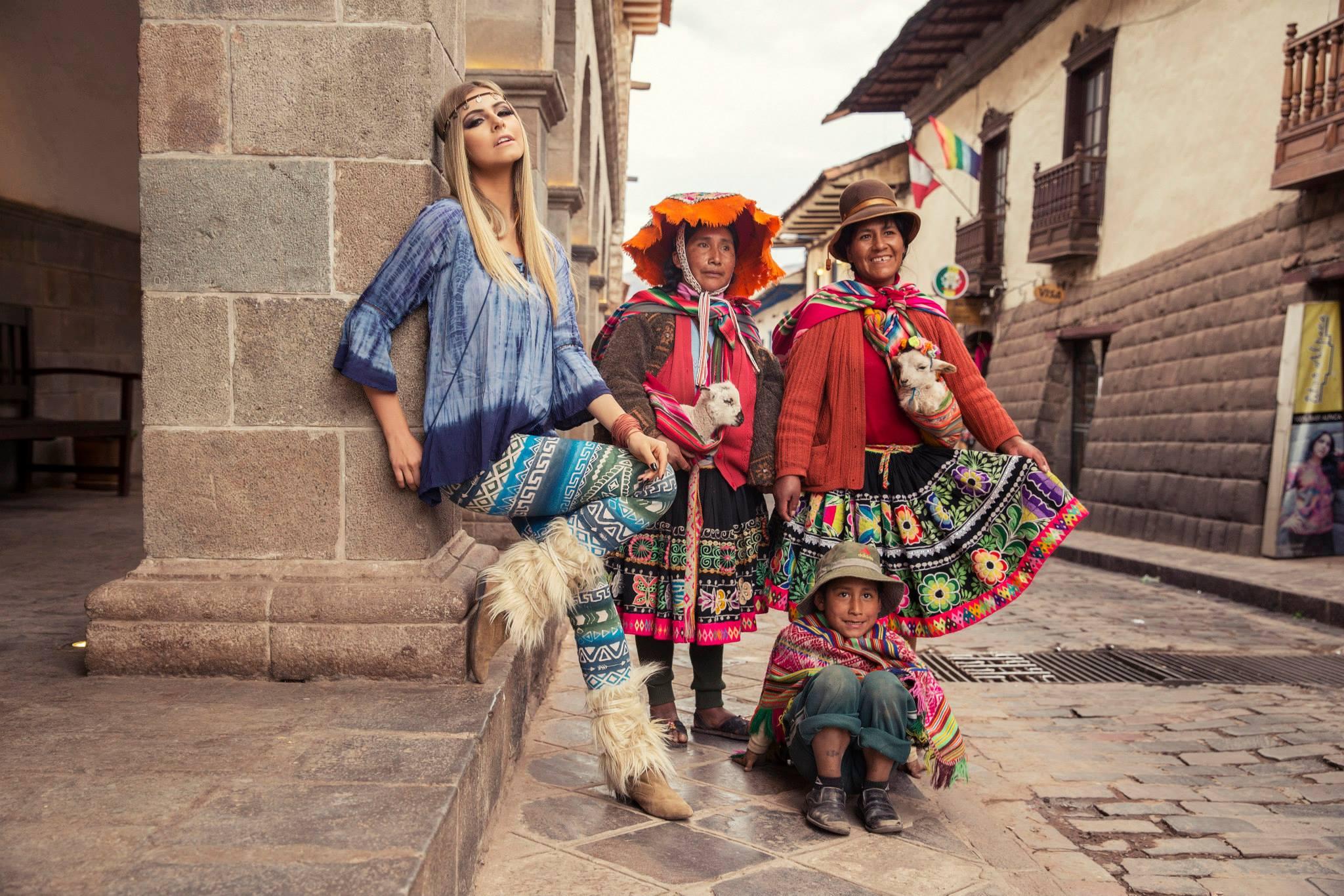 Peru, 2015