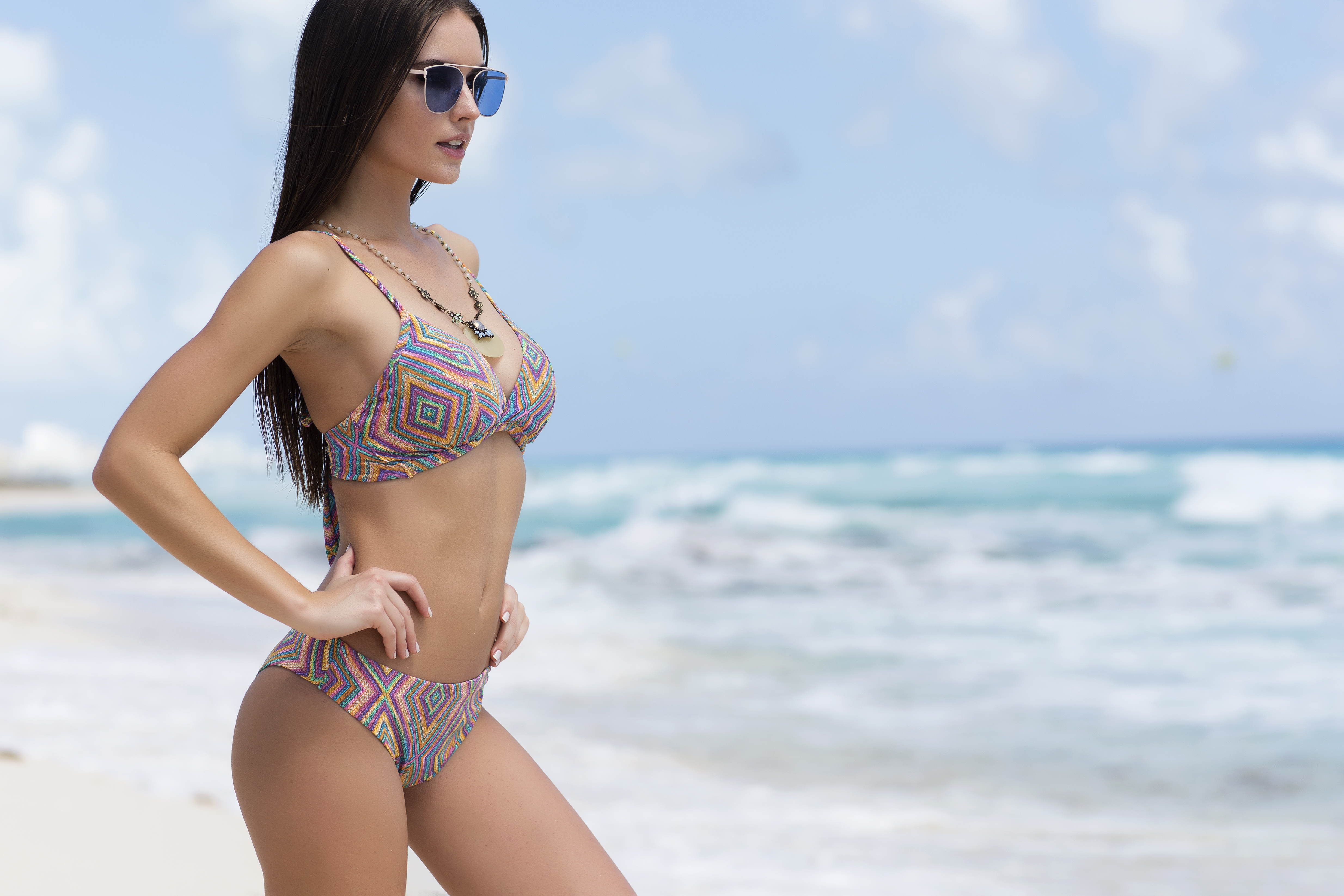 Cancún, 2018