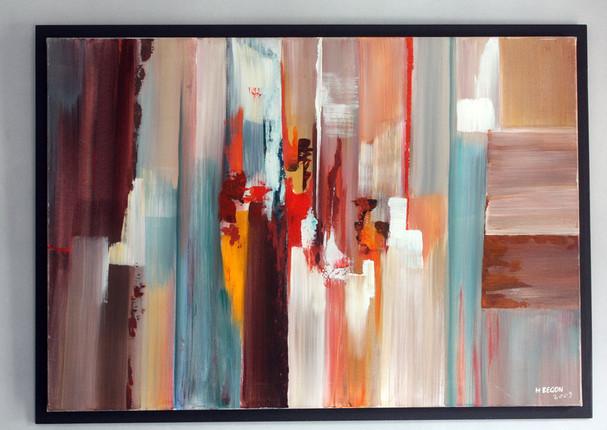 Abstrait 002