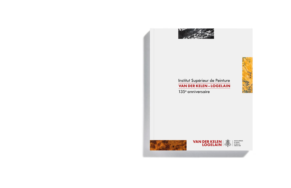 Van Der Kelen Institute - couverture