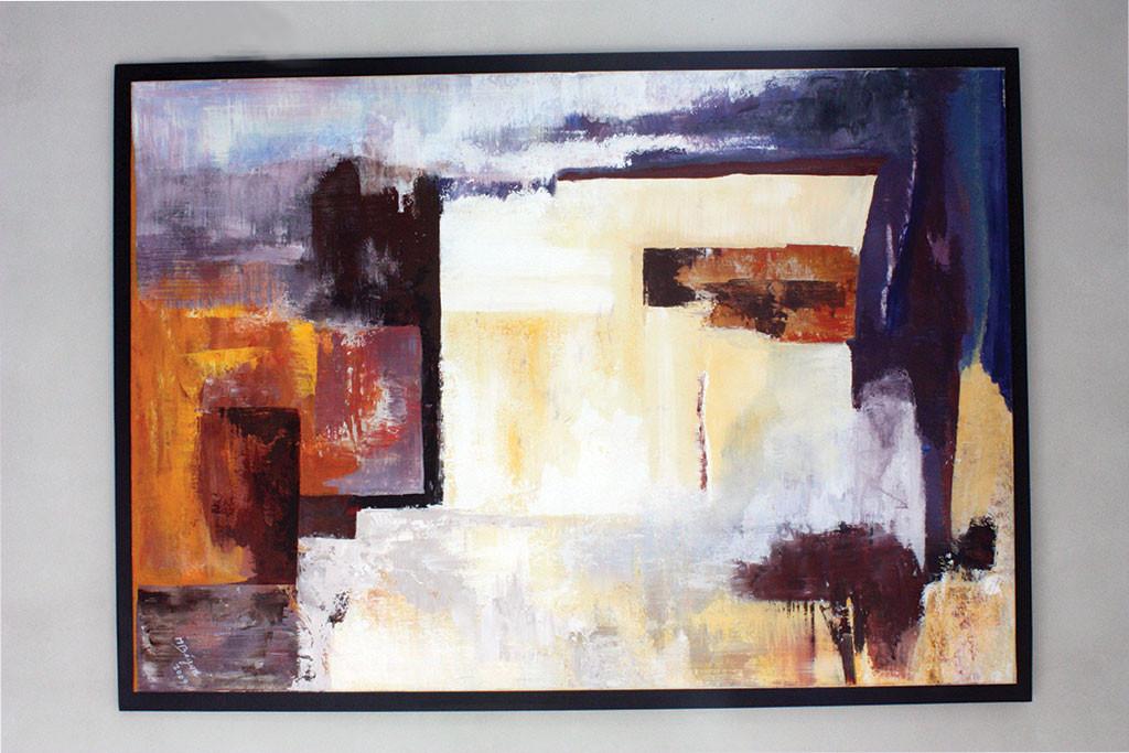 Abstrait 003