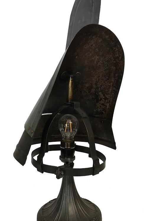 Lampe MÉDIÉVAL