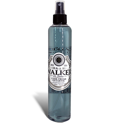 WALKER LOCIÓN REFRESCANTE ANTIBACTERIAL  330mL