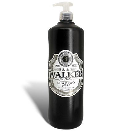 WALKER SHAMPOO pH 5,5 1100mL