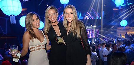 Halifax Ladies Night