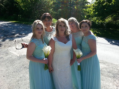 Wedding Limo Halifax
